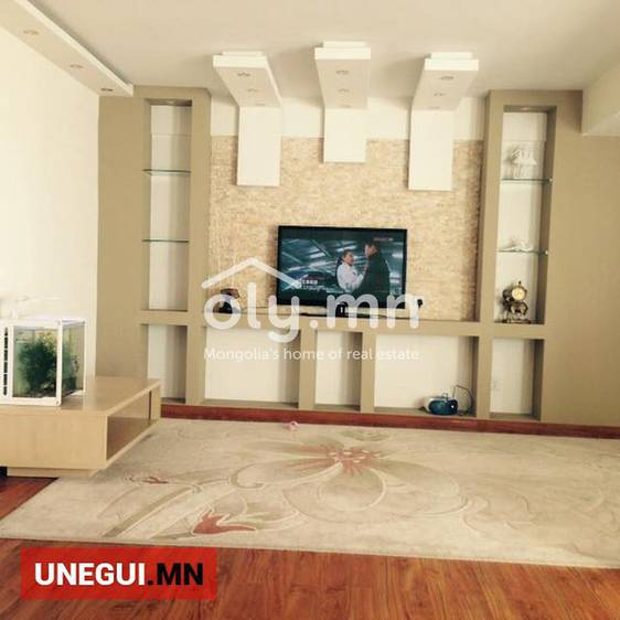 ID 717, Bayanzurkh байршилд for rent зарын residential Apartment төсөл 1