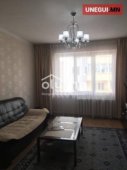 ID 719, Chingeltei байршилд for rent зарын residential Apartment төсөл 1