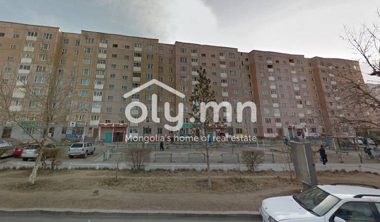 residential Apartment for rent зар #: 724 1