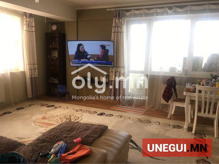 ID 727, Bayangol байршилд for rent зарын residential Apartment төсөл 1