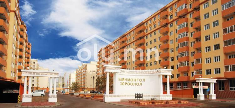 ID 729, Bayanzurkh байршилд for rent зарын residential Apartment төсөл 1