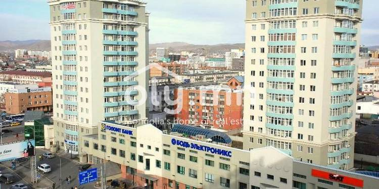 residential Apartment for rent зар #: 730 1