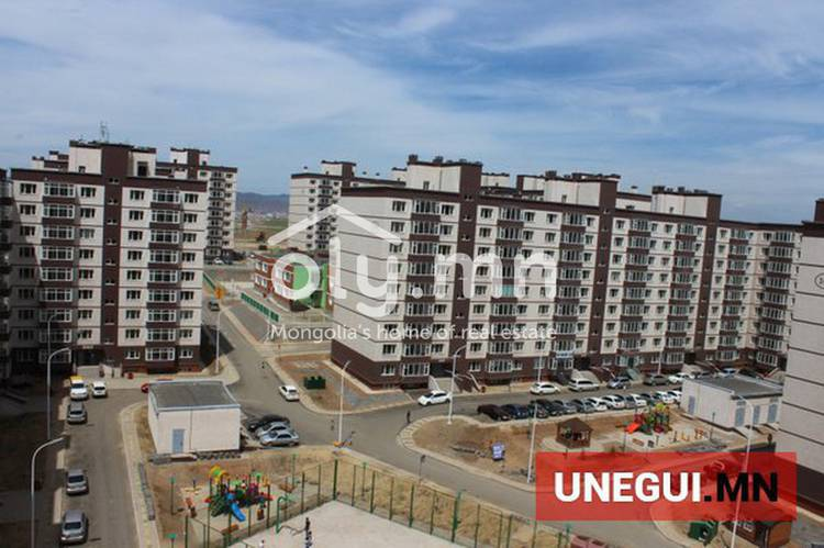 ID 732, Khan Uul байршилд for rent зарын residential Apartment төсөл 1