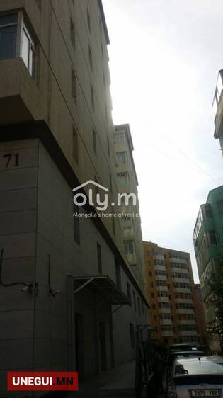 residential Apartment for rent зар #: 735 1
