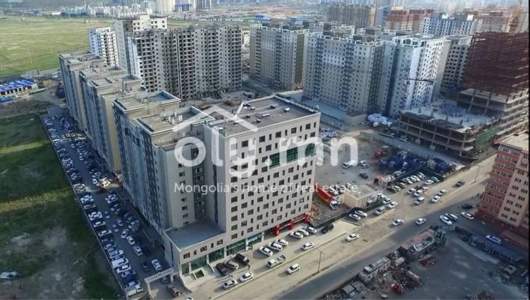 ID 736, Bayanzurkh байршилд for rent зарын residential Apartment төсөл 1