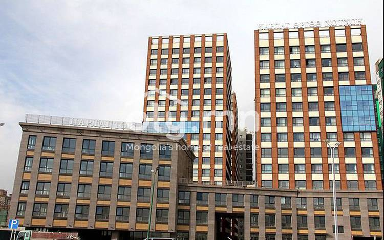 ID 737, Bayanzurkh байршилд for rent зарын residential Apartment төсөл 1