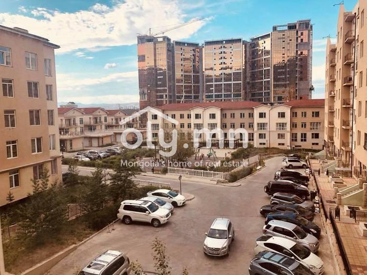 ID 747, Khoroo 11 байршилд for rent зарын residential Apartment төсөл 1