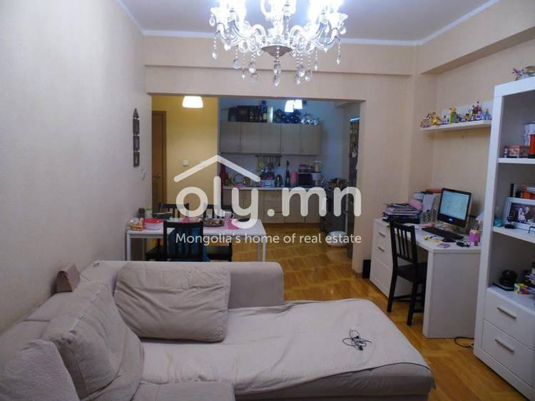 ID 752, Khoroo 1 байршилд for rent зарын residential Apartment төсөл 1