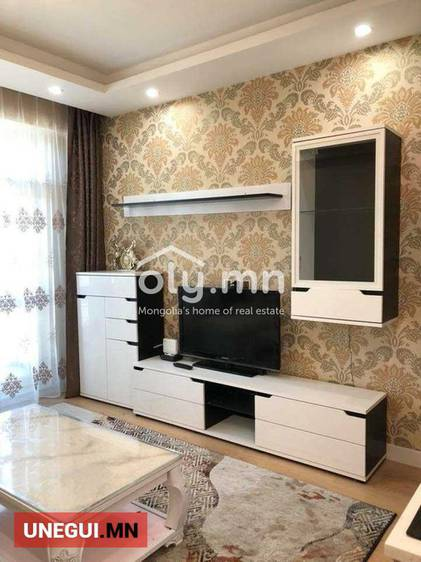 residential Apartment for rent зар #: 759 1