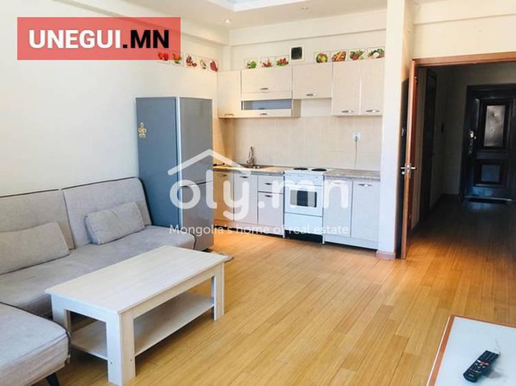 ID 760, Khan Uul байршилд for rent зарын residential Apartment төсөл 1