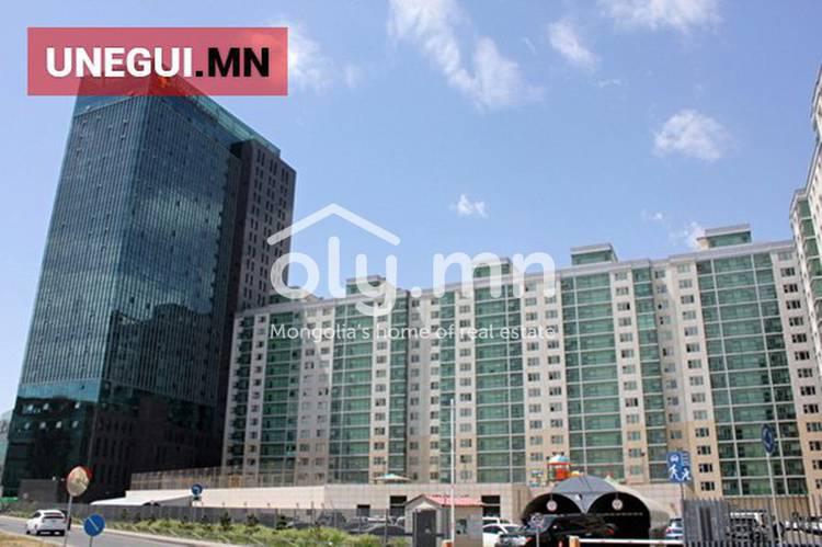 ID 761, Khan Uul байршилд for rent зарын residential Apartment төсөл 1
