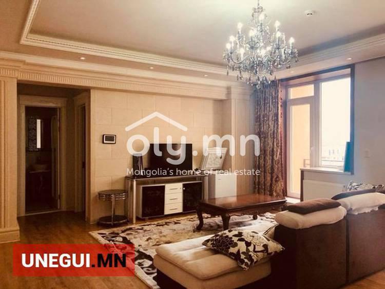 ID 835, Khoroo 15 байршилд for rent зарын residential Apartment төсөл 1