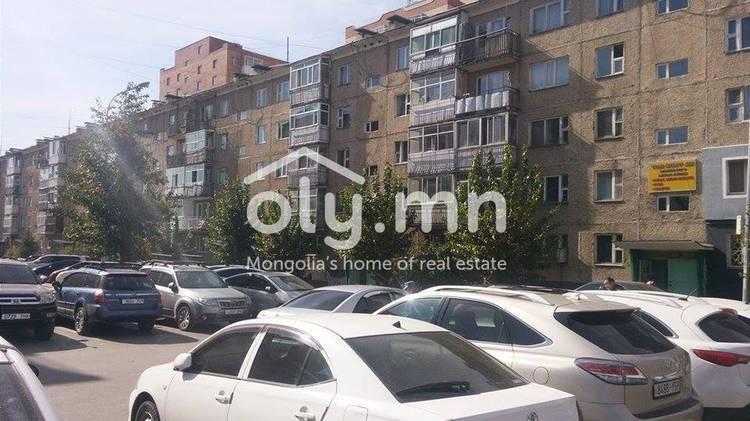 ID 840, Khoroo 2 байршилд for sale зарын residential Apartment төсөл 1