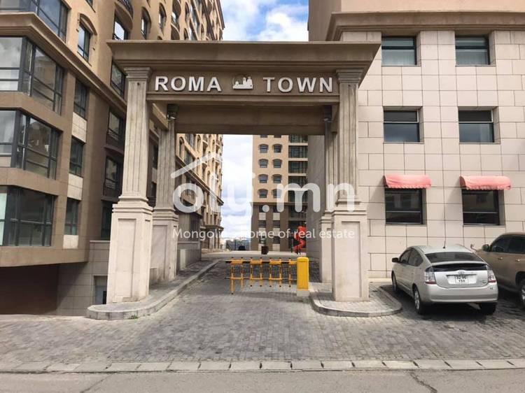 ID 842, Khoroo 15 байршилд for rent зарын residential Apartment төсөл 1