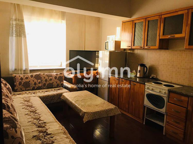 ID 846, Khoroo 3 байршилд for rent зарын residential Apartment төсөл 1
