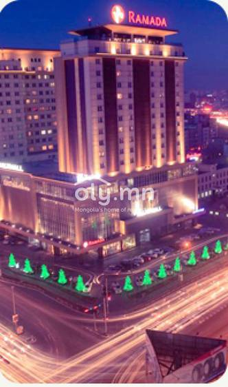 ID 847, Khoroo 2 байршилд for rent зарын residential Apartment төсөл 1