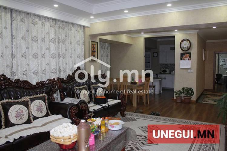 ID 851, Khoroo 15 байршилд for rent зарын residential Apartment төсөл 1