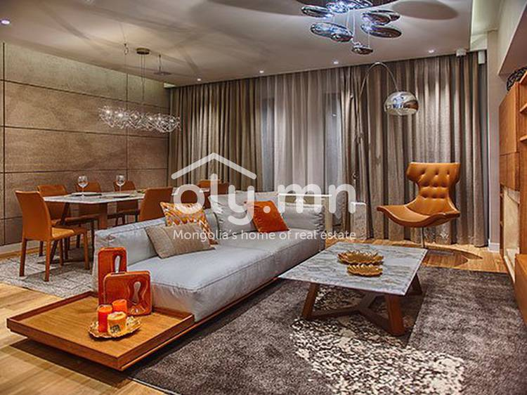 ID 853, Khoroo 11 байршилд for rent зарын residential Apartment төсөл 1