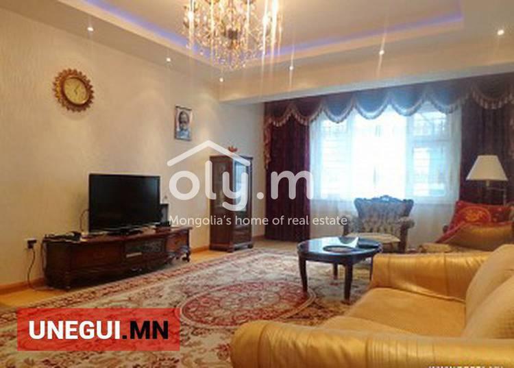 ID 854, Khoroo 11 байршилд for rent зарын residential Apartment төсөл 1