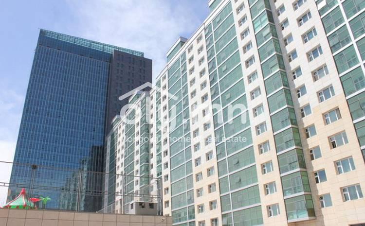 ID 856, Khoroo 11 байршилд for rent зарын residential Apartment төсөл 1