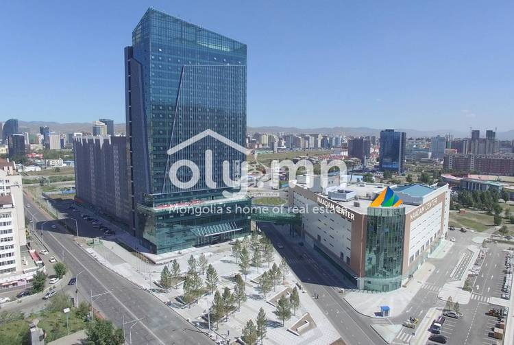 ID 867, Khutag-Ondor байршилд for rent зарын residential Apartment төсөл 1