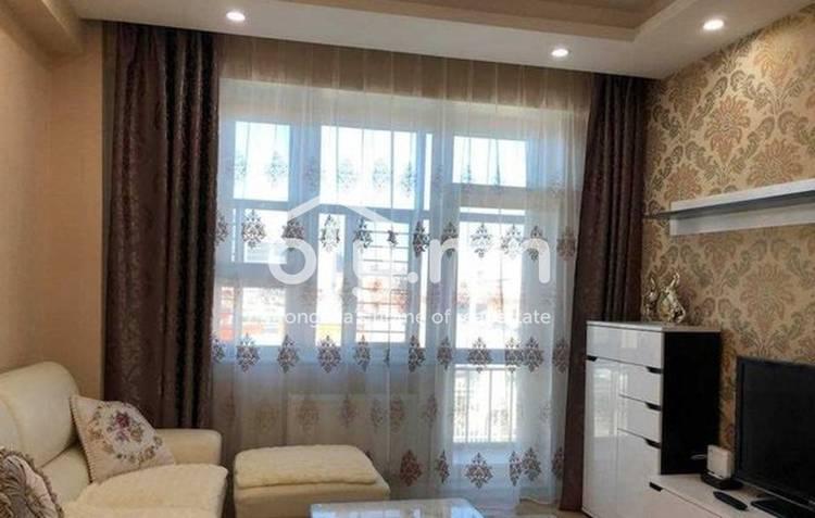 ID 873, Khoroo 26 байршилд for rent зарын residential Apartment төсөл 1