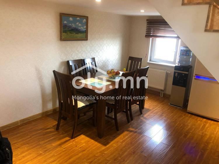 ID 875, Khoroo 25 байршилд for sale зарын residential Apartment төсөл 1