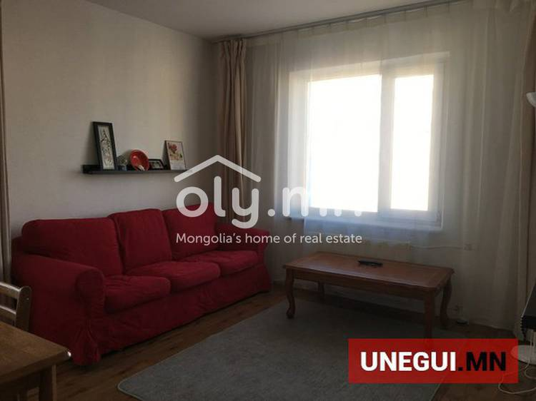 ID 878, Sukhbaatar байршилд for rent зарын residential Apartment төсөл 1