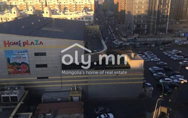 ID 891, Khoroo 15 байршилд for rent зарын residential Apartment төсөл 1