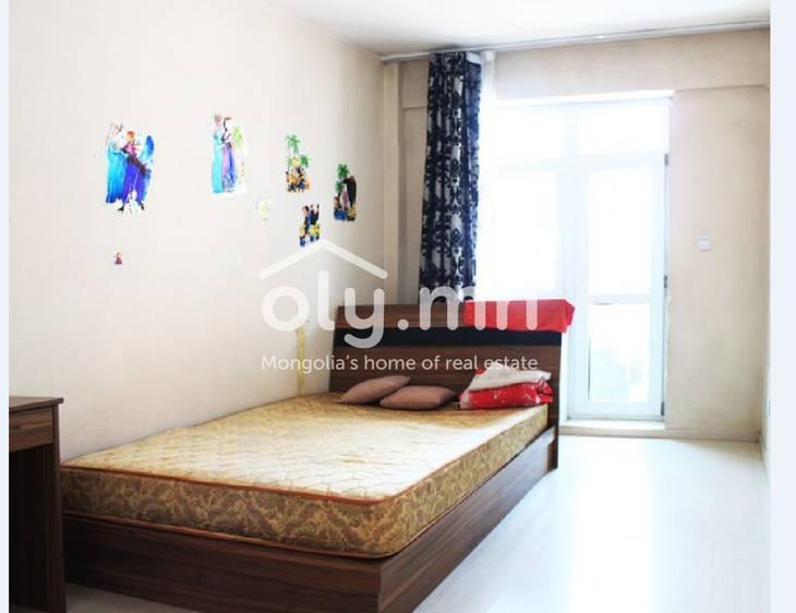 ID 893, Khoroo 13 байршилд for rent зарын residential Apartment төсөл 1