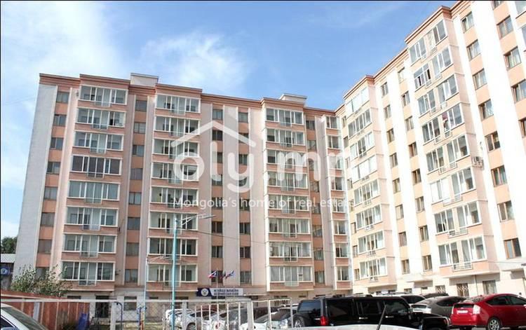 ID 906, Sukhbaatar байршилд for rent зарын residential Apartment төсөл 1