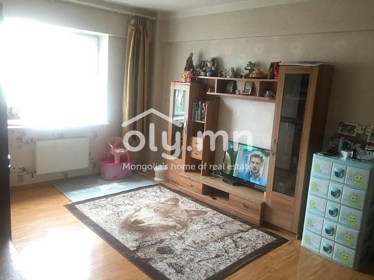 ID 917, Khoroo 8 байршилд for rent зарын residential Apartment төсөл 1