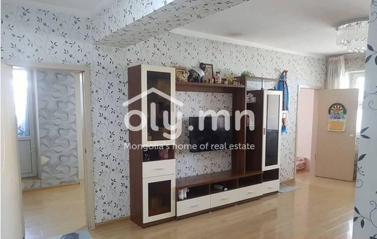 ID 941, Khoroo 6 байршилд for rent зарын residential Apartment төсөл 1