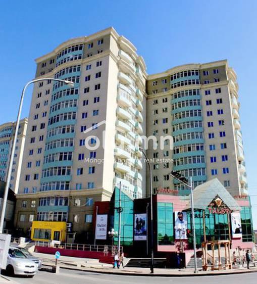 ID 946, Khoroo 5 байршилд for rent зарын residential Apartment төсөл 1