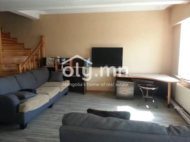ID 948, Khoroo 3 байршилд for sale зарын residential Apartment төсөл 1