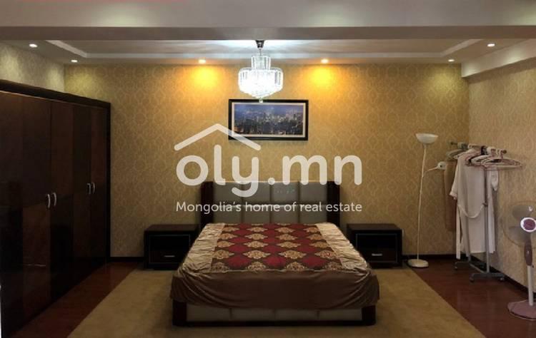ID 953, Khoroo 14 байршилд for rent зарын residential Apartment төсөл 1