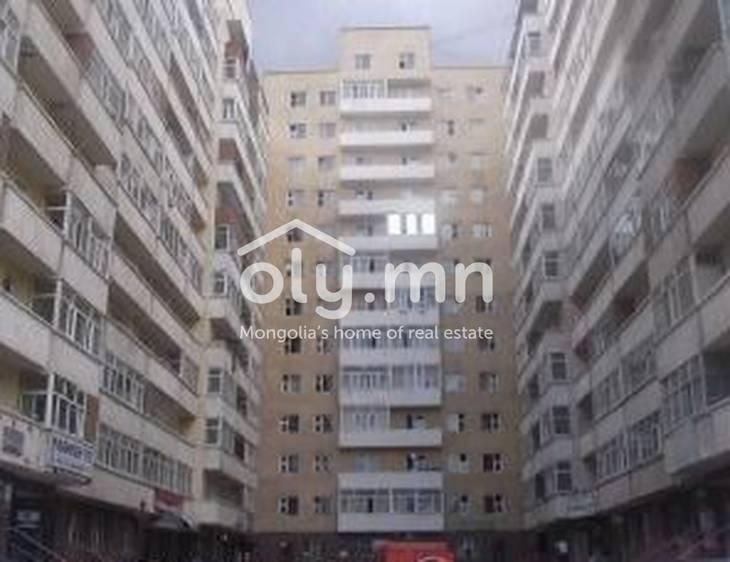 ID 956, Bayangol байршилд for rent зарын residential Apartment төсөл 1