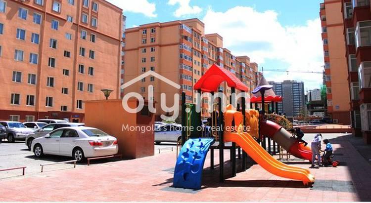 ID 957, Khoroo 11 байршилд for sale зарын residential Apartment төсөл 1