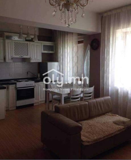 ID 961, Khoroo 13 байршилд for rent зарын residential Apartment төсөл 1