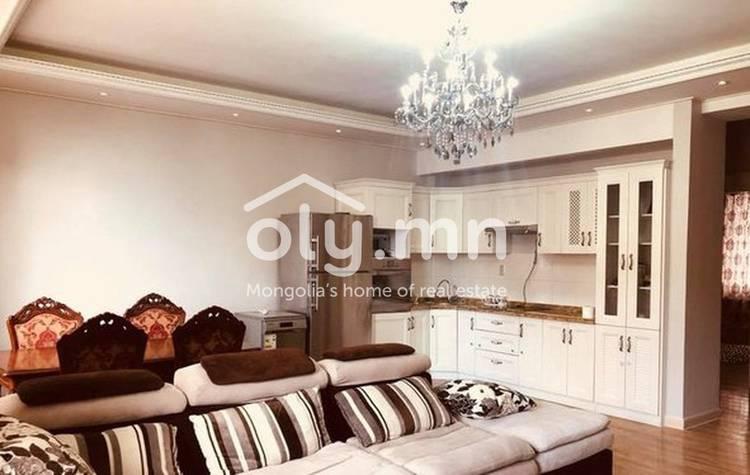 ID 963, Khoroo 15 байршилд for rent зарын residential Apartment төсөл 1