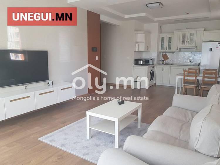 ID 1103, Khan Uul байршилд for rent зарын residential Apartment төсөл 1