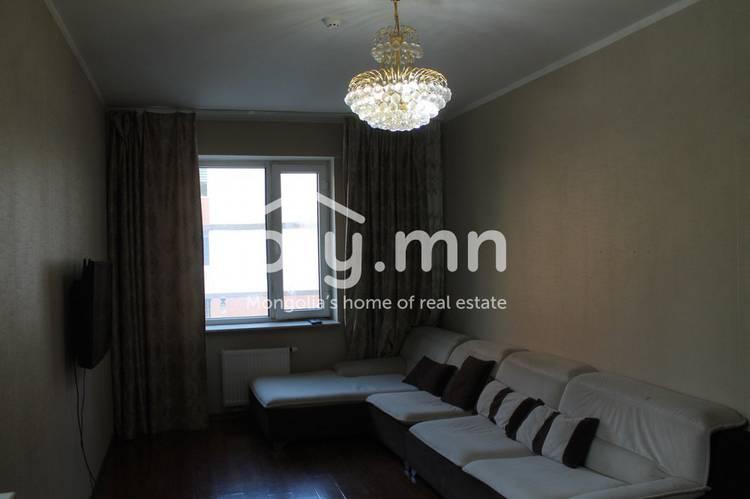 ID 1108, Khoroo 3 байршилд for rent зарын residential Apartment төсөл 1