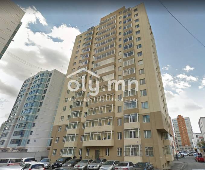 ID 1112, Khoroo 3 байршилд for rent зарын residential Apartment төсөл 1