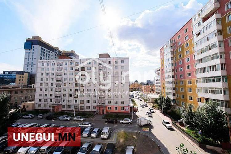 ID 1118, Chingeltei байршилд for rent зарын residential Apartment төсөл 1