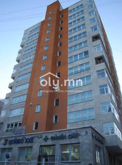 ID 1133, Khoroo 3 байршилд for rent зарын residential Apartment төсөл 1