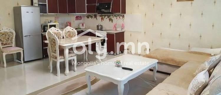ID 1138, Khoroo 26 байршилд for rent зарын residential Apartment төсөл 1