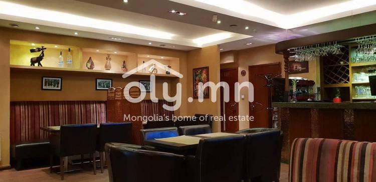 ID 1145, Khoroo 5 байршилд for sale зарын residential Apartment төсөл 1