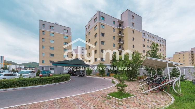 ID 1182, Khoroo 15 байршилд for rent зарын residential Apartment төсөл 1