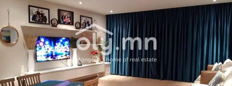 ID 1198, Khoroo 4 байршилд for rent зарын residential Apartment төсөл 1