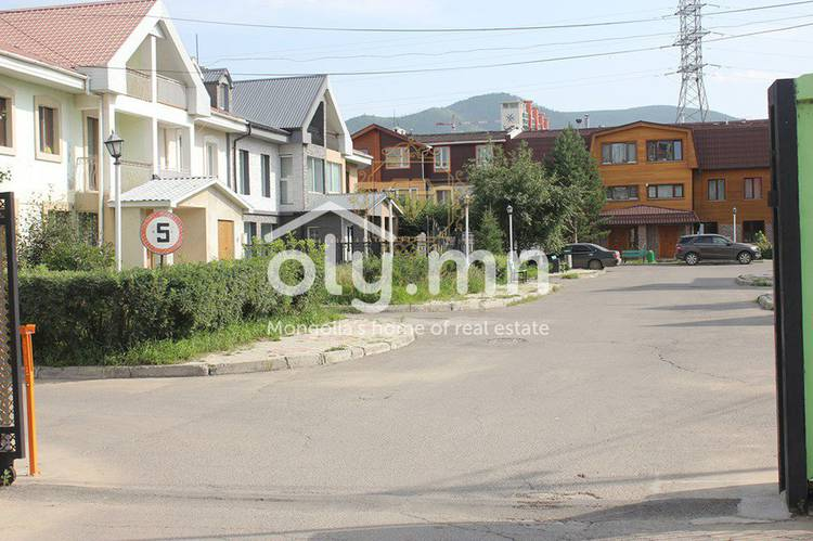 ID 1303, Khoroo 11 байршилд for sale зарын residential House төсөл 1